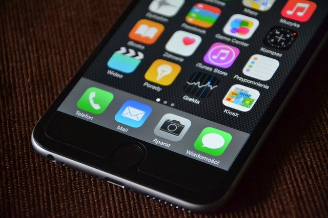 iPhone-サプライチェーン